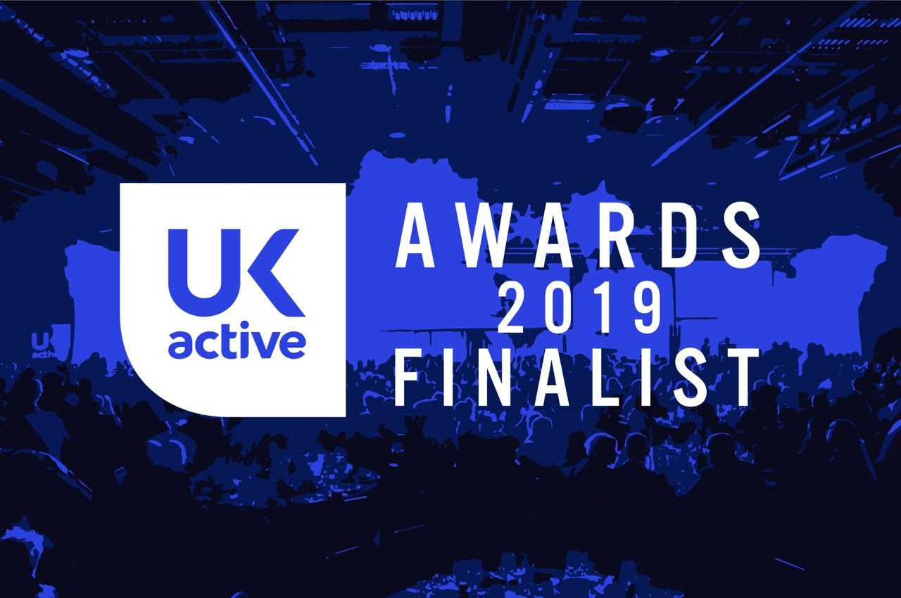 We are a member of UK Active